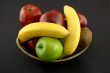 Bowl Of Fresh Fruit Photo